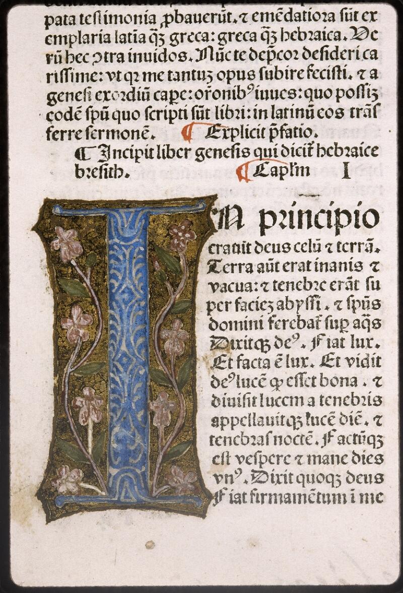 Lyon, Bibl. mun., inc. 0593, f. a 4v