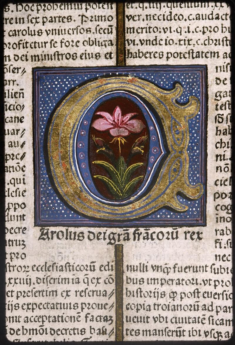 Lyon, Bibl. mun., inc. 0629, f. a 2 - vue 3