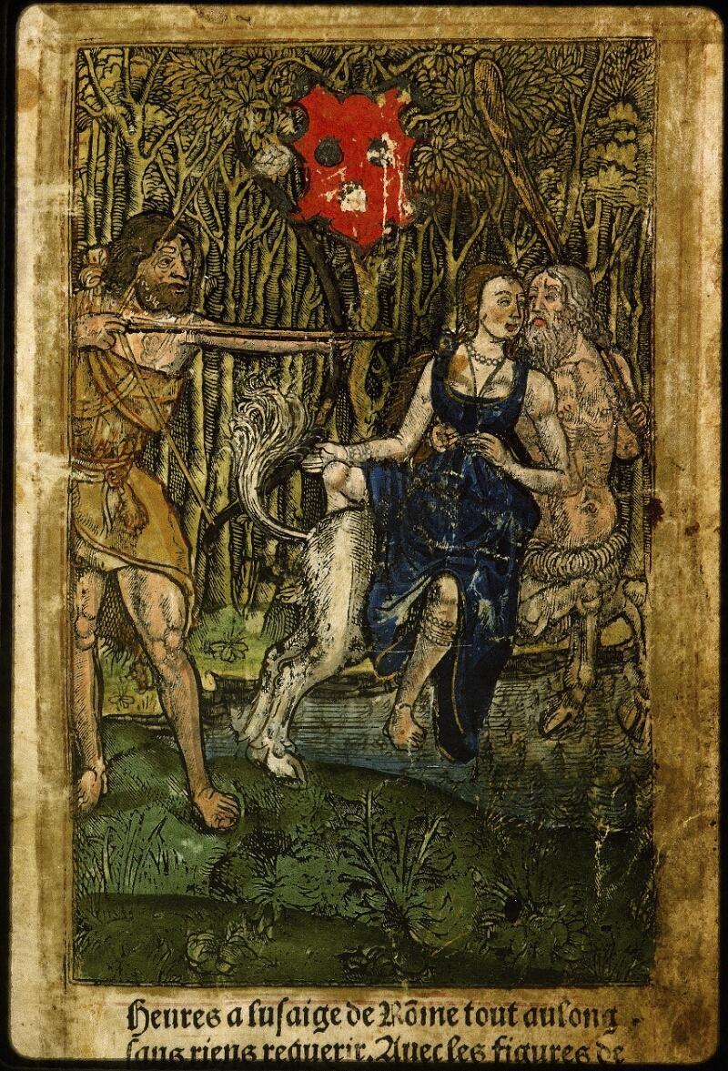 Lyon, Bibl. mun., inc. 0691, f. 001 - vue 3