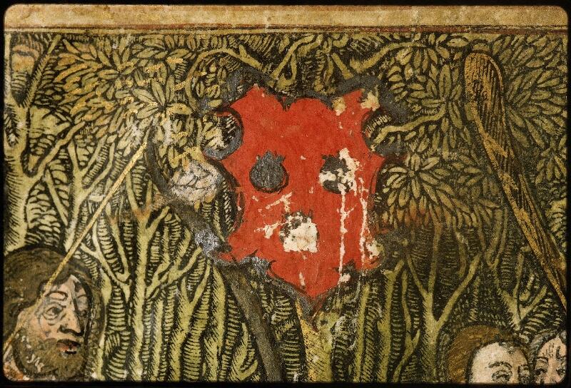 Lyon, Bibl. mun., inc. 0691, f. 001 - vue 4