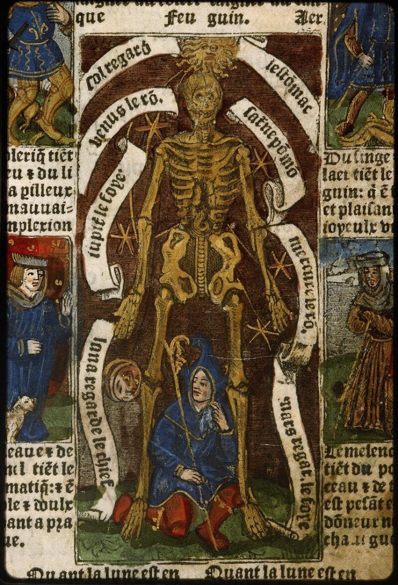 Lyon, Bibl. mun., inc. 0691, f. 002 - vue 2