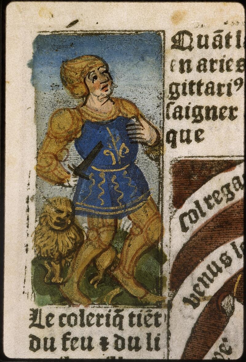 Lyon, Bibl. mun., inc. 0691, f. 002 - vue 3