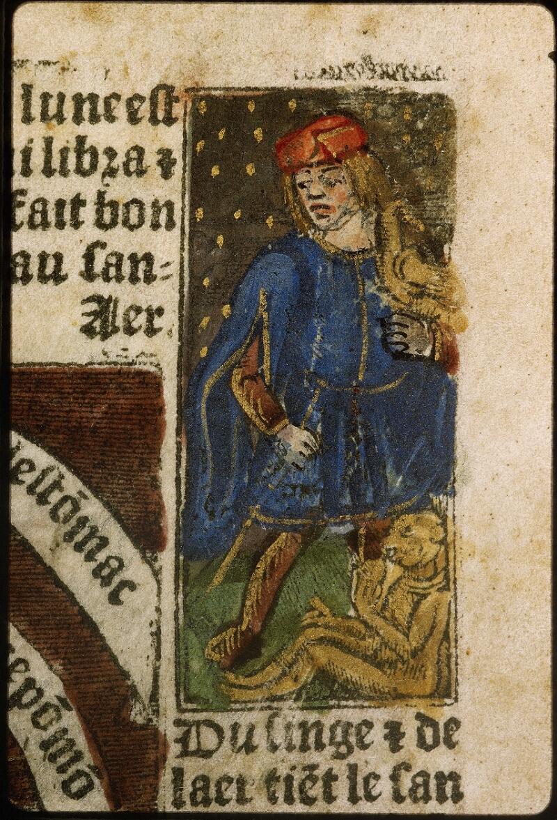 Lyon, Bibl. mun., inc. 0691, f. 002 - vue 4
