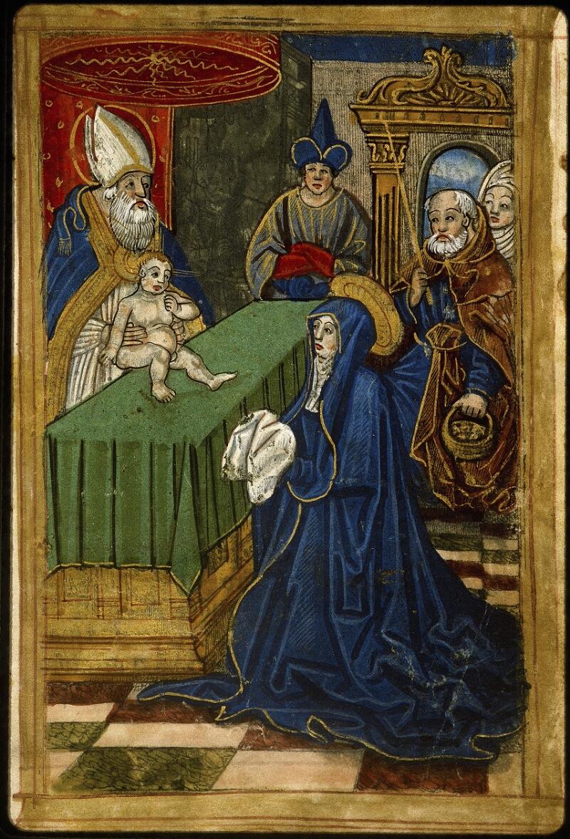 Lyon, Bibl. mun., inc. 0691, f. 050