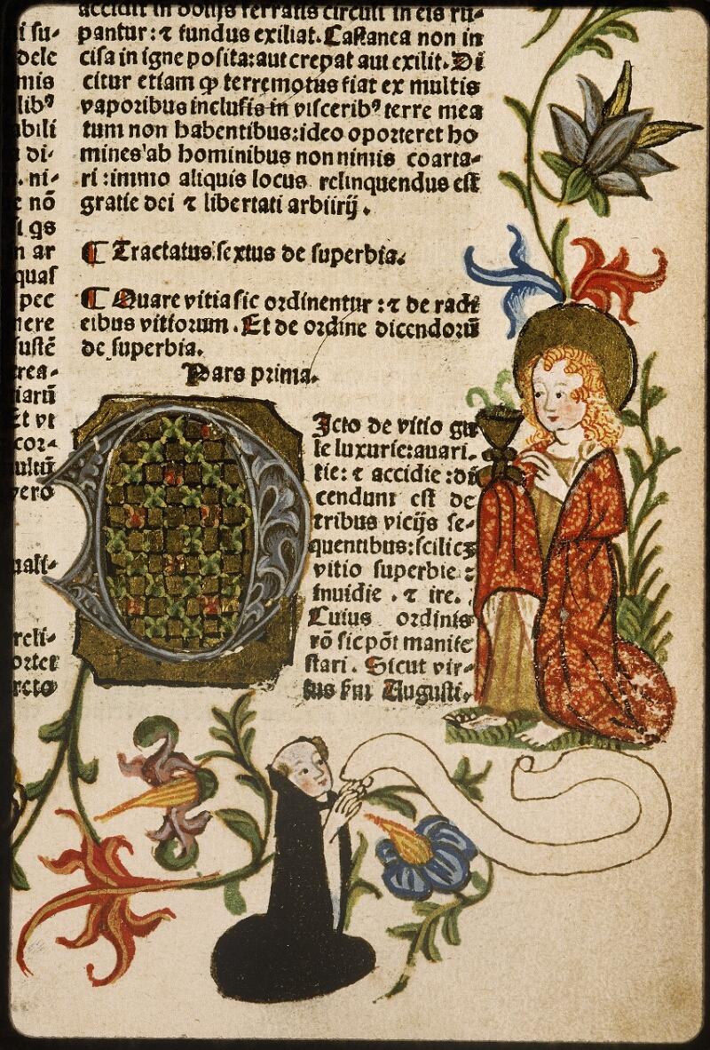Lyon, Bibl. mun., inc. 0754, f. 096 - vue 3
