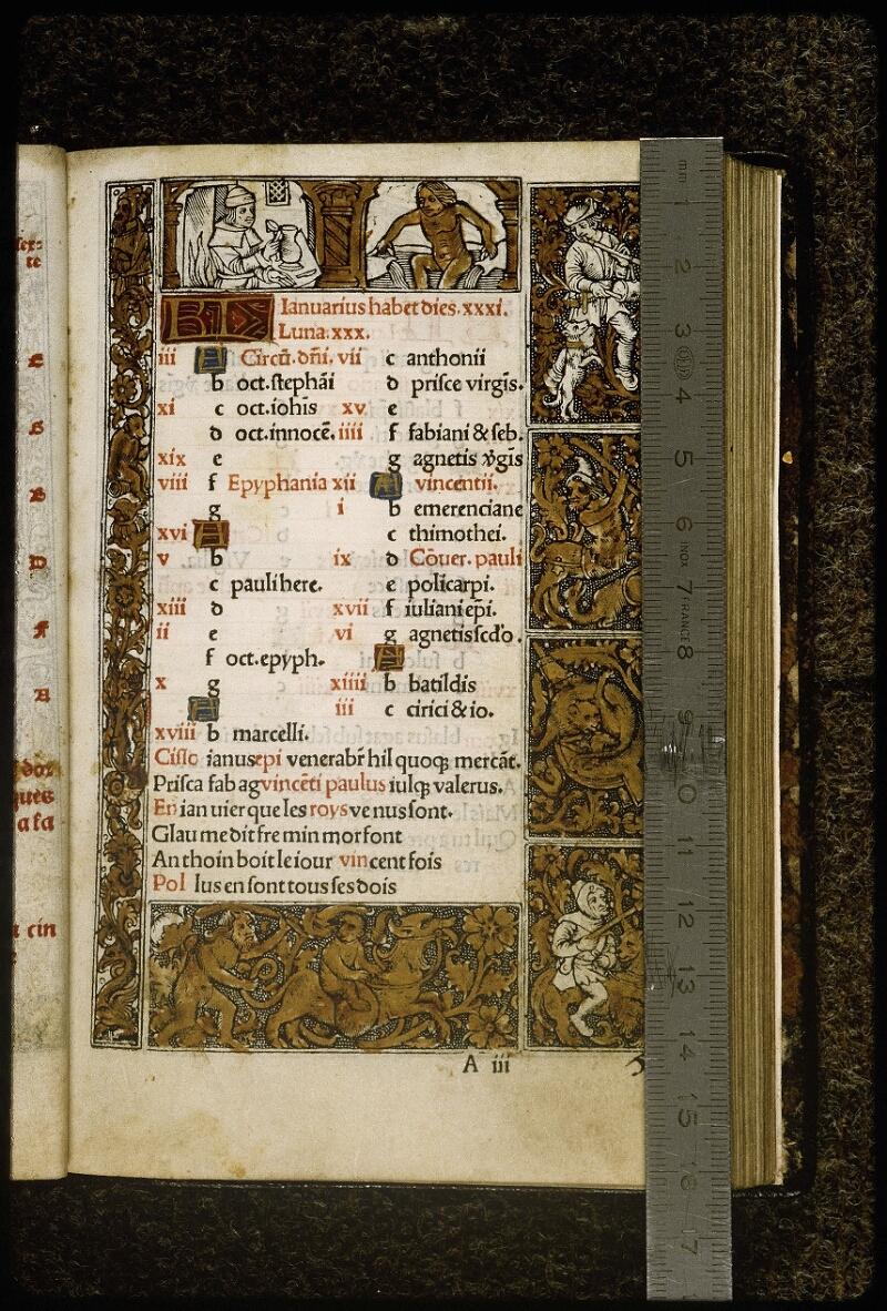 Lyon, Bibl. mun., inc. 0849, p. 005 - vue 1