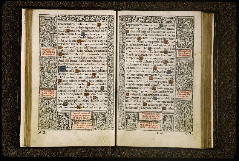 Lyon, Bibl. mun., inc. 0849, p. 052-053
