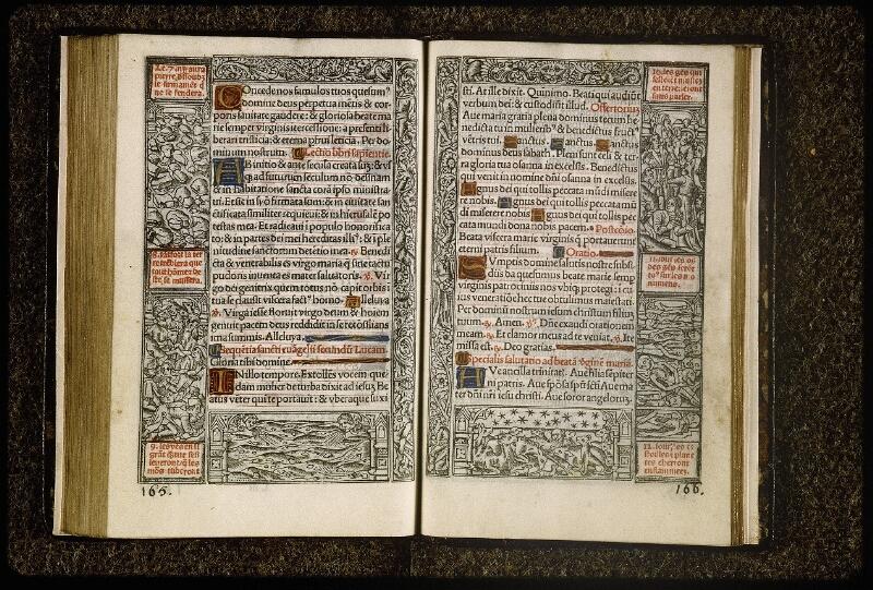 Lyon, Bibl. mun., inc. 0849, p. 165-166