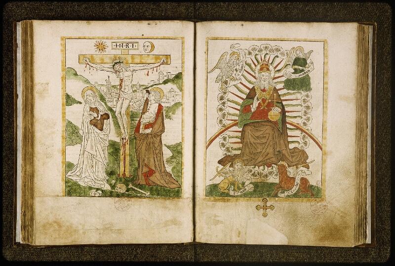 Lyon, Bibl. mun., inc. 0921, f. 100v-101