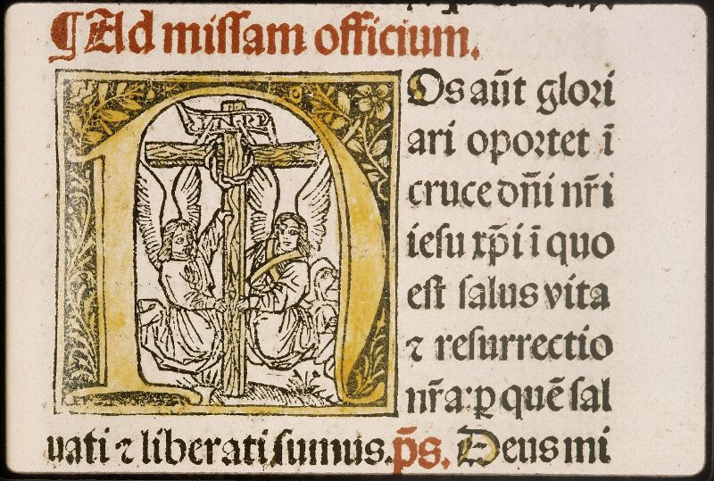 Lyon, Bibl. mun., inc. 0921, f. 182