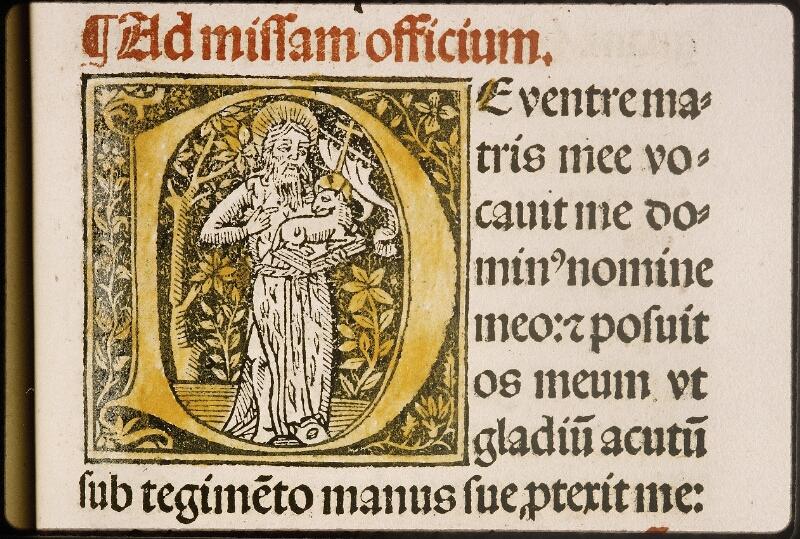 Lyon, Bibl. mun., inc. 0921, f. 187