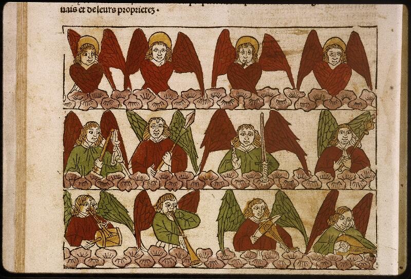 Lyon, Bibl. mun., inc. 1042, f. 014v - vue 2