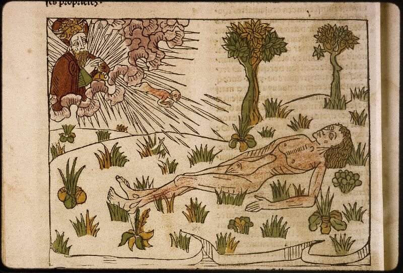 Lyon, Bibl. mun., inc. 1042, f. 024v - vue 2