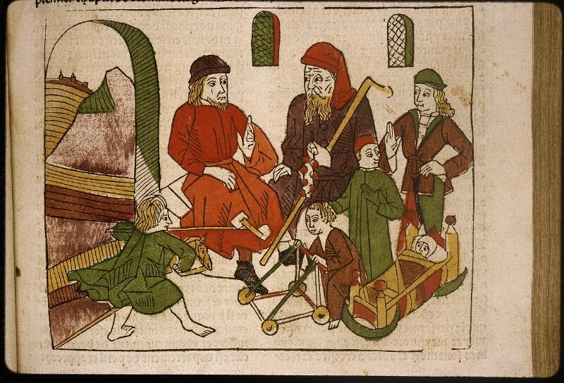 Lyon, Bibl. mun., inc. 1042, f. 079