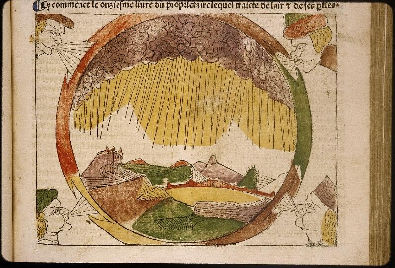 Lyon, Bibl. mun., inc. 1042, f. 149