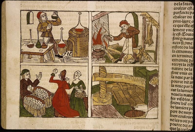 Lyon, Bibl. mun., inc. 1042, f. 317v - vue 1