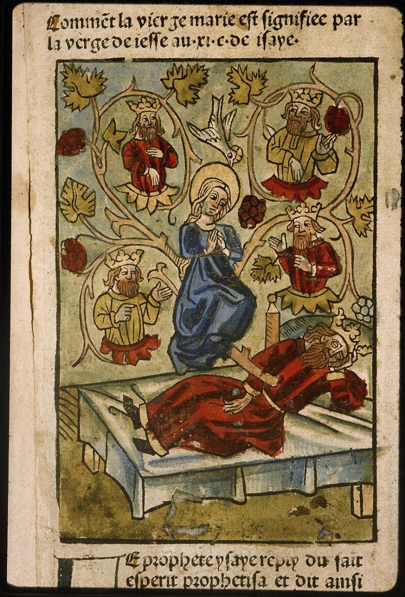 Lyon, Bibl. mun., inc. 1043, f. 340 - vue 3