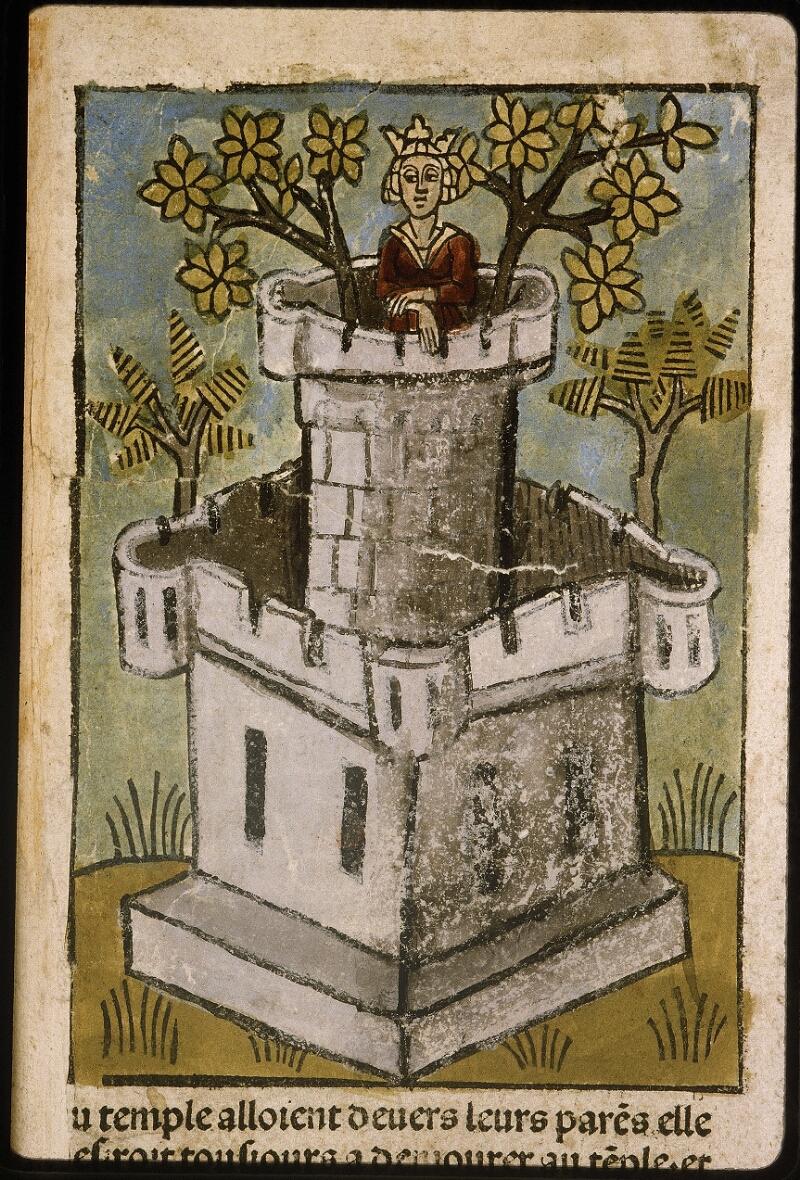 Lyon, Bibl. mun., inc. 1043, f. 342