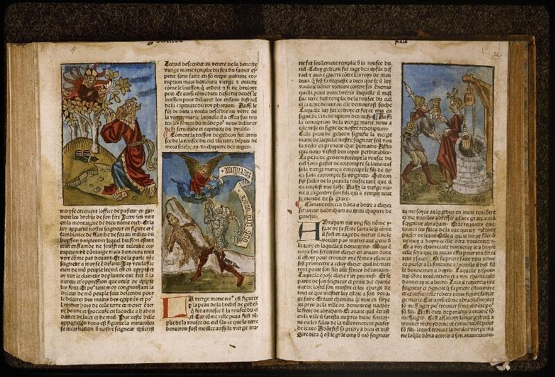 Lyon, Bibl. mun., inc. 1043, f. 345v-346