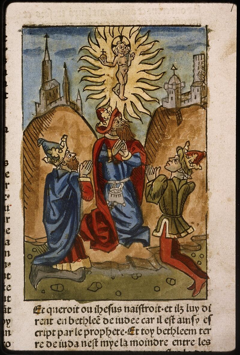 Lyon, Bibl. mun., inc. 1043, f. 357