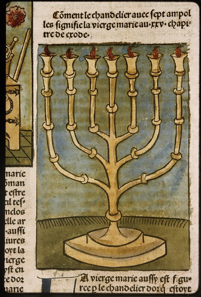 Lyon, Bibl. mun., inc. 1043, f. 360v - vue 2