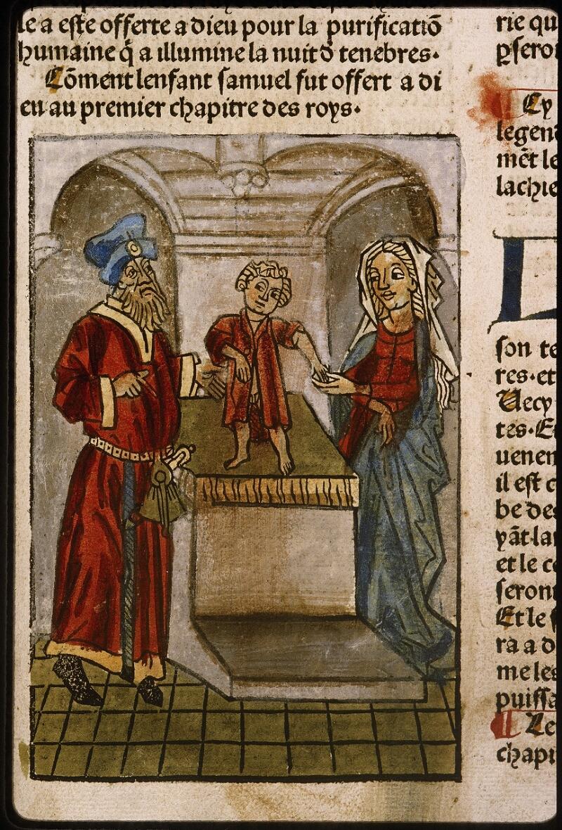 Lyon, Bibl. mun., inc. 1043, f. 361