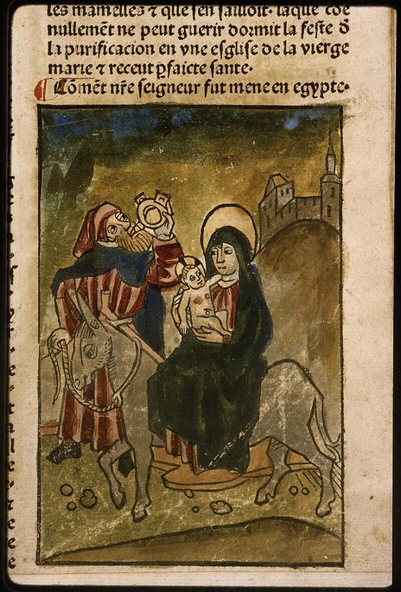Lyon, Bibl. mun., inc. 1043, f. 364