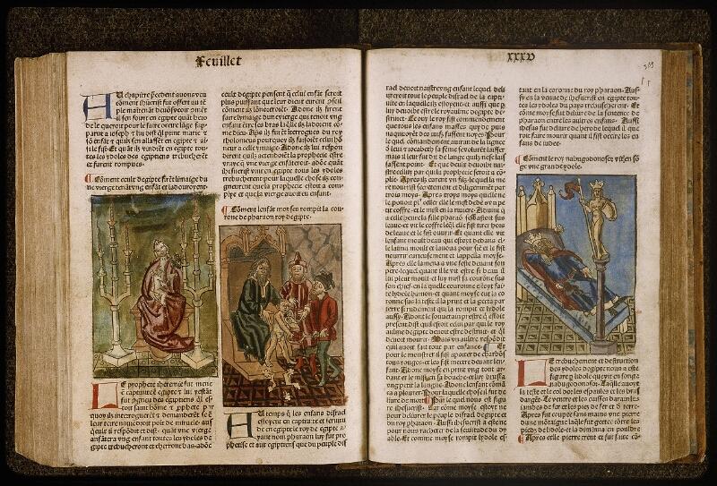 Lyon, Bibl. mun., inc. 1043, f. 364v-365