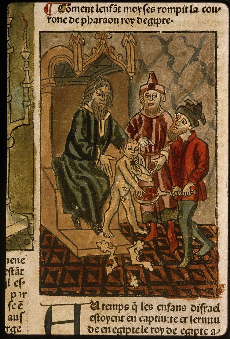 Lyon, Bibl. mun., inc. 1043, f. 364v - vue 2