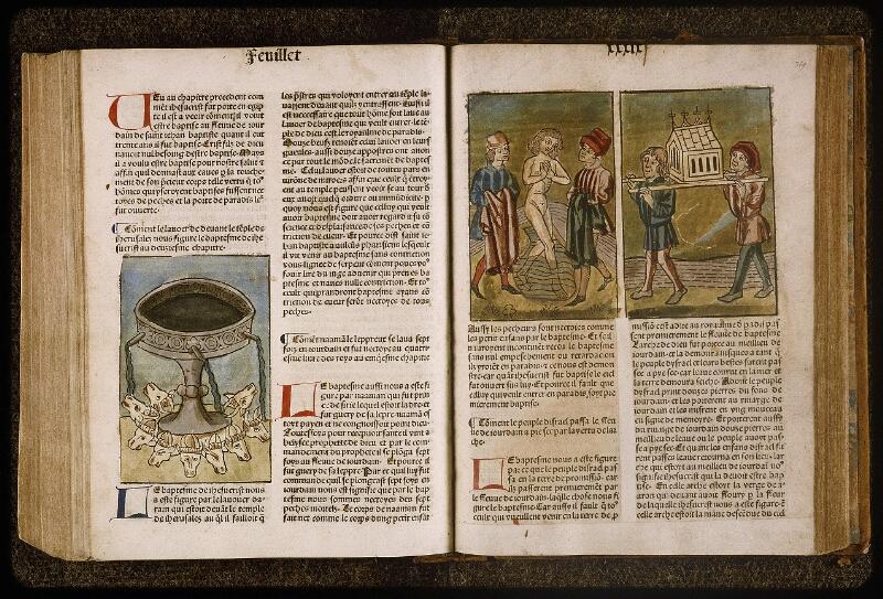 Lyon, Bibl. mun., inc. 1043, f. 368v-369