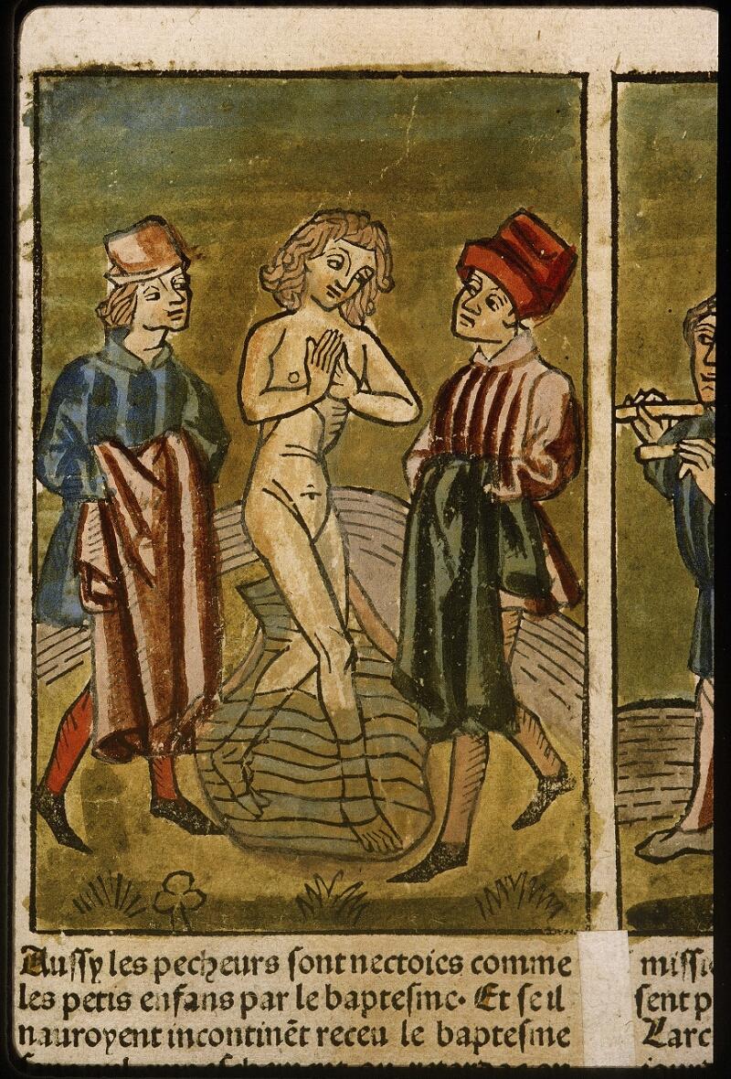 Lyon, Bibl. mun., inc. 1043, f. 369 - vue 1