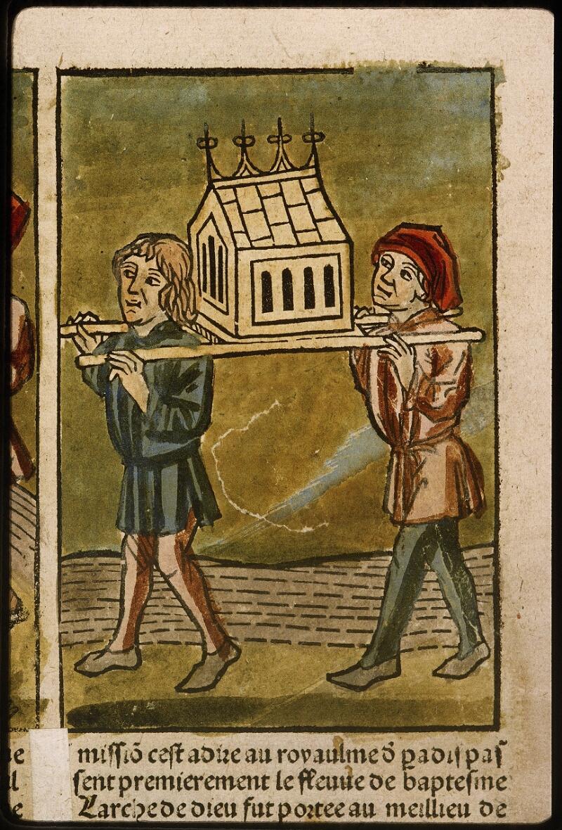 Lyon, Bibl. mun., inc. 1043, f. 369 - vue 2