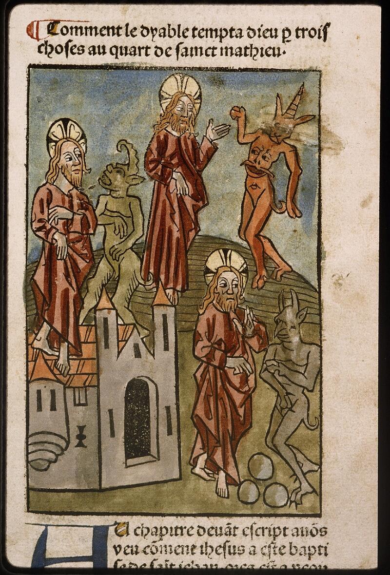 Lyon, Bibl. mun., inc. 1043, f. 370