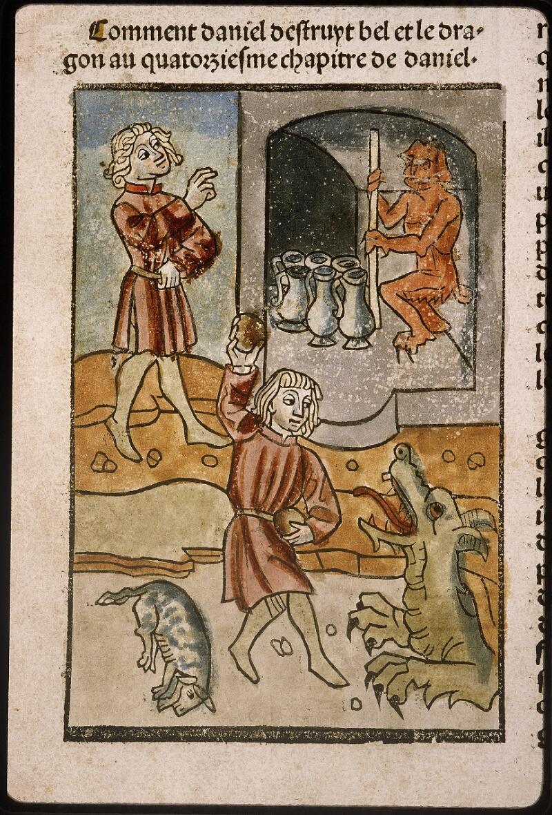 Lyon, Bibl. mun., inc. 1043, f. 370v