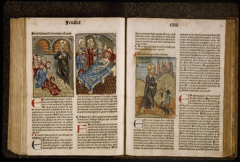 Lyon, Bibl. mun., inc. 1043, f. 373v-374