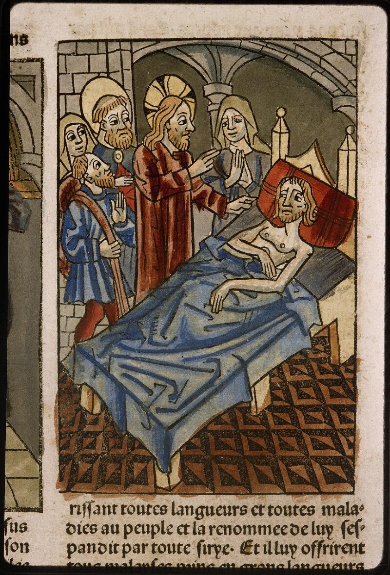 Lyon, Bibl. mun., inc. 1043, f. 373v - vue 2