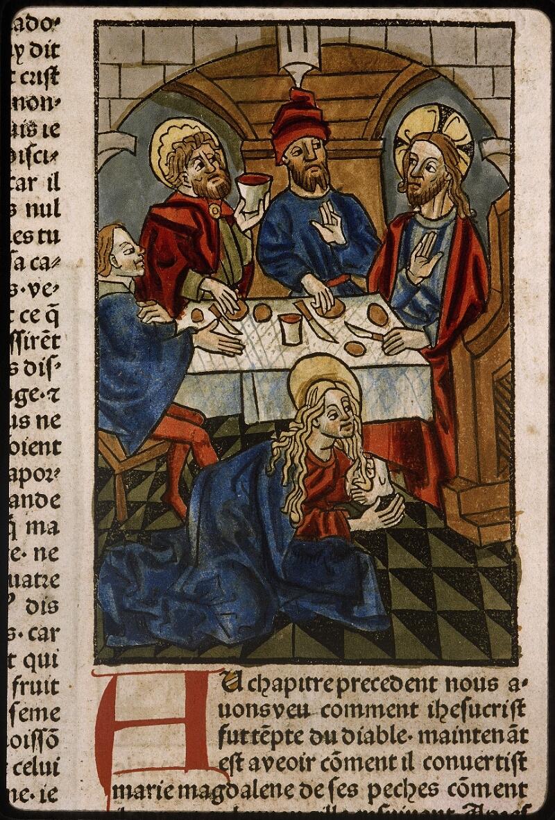Lyon, Bibl. mun., inc. 1043, f. 389