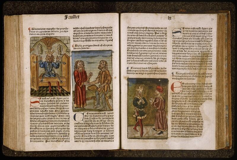 Lyon, Bibl. mun., inc. 1043, f. 389v-390