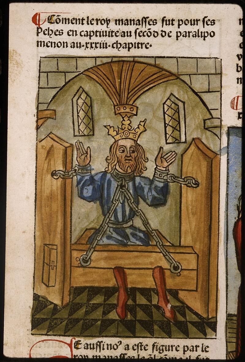 Lyon, Bibl. mun., inc. 1043, f. 389v - vue 1