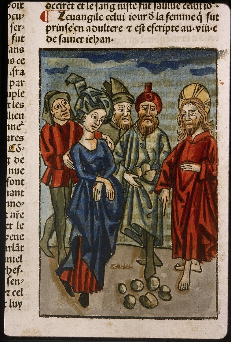 Lyon, Bibl. mun., inc. 1043, f. 396v