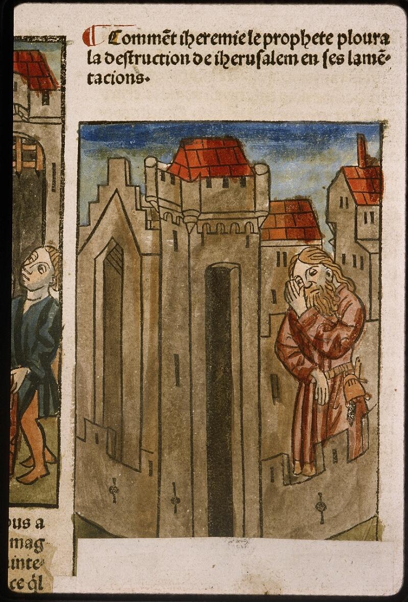 Lyon, Bibl. mun., inc. 1043, f. 411v - vue 2