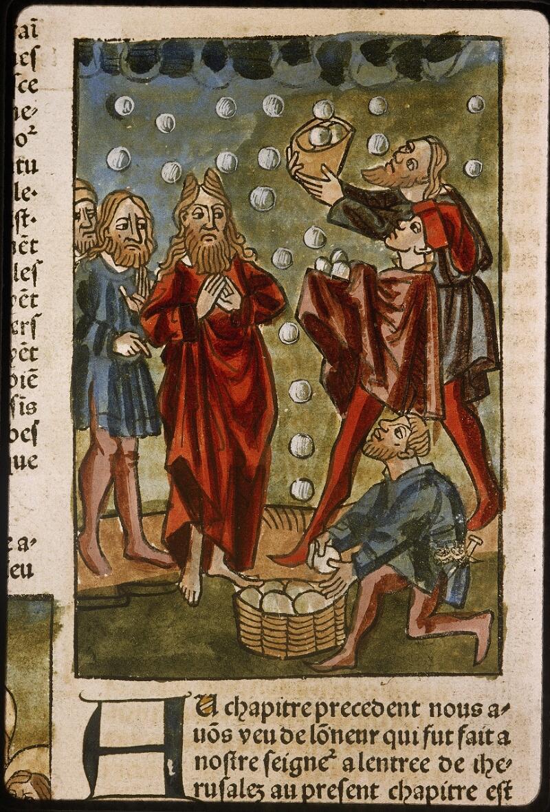 Lyon, Bibl. mun., inc. 1043, f. 412v - vue 2