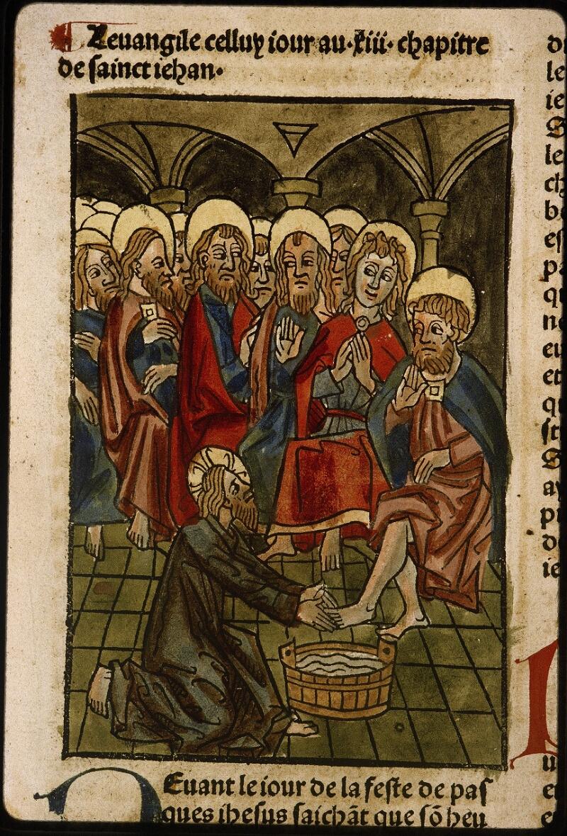Lyon, Bibl. mun., inc. 1043, f. 414