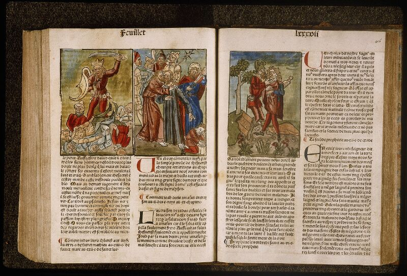 Lyon, Bibl. mun., inc. 1043, f. 415v-416