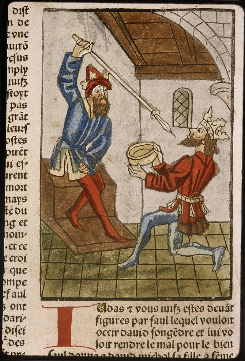Lyon, Bibl. mun., inc. 1043, f. 417v