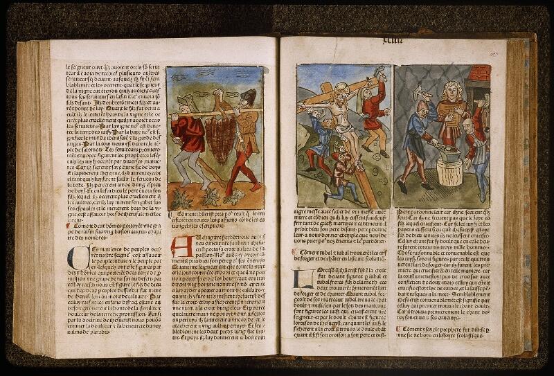Lyon, Bibl. mun., inc. 1043, f. 422v-423
