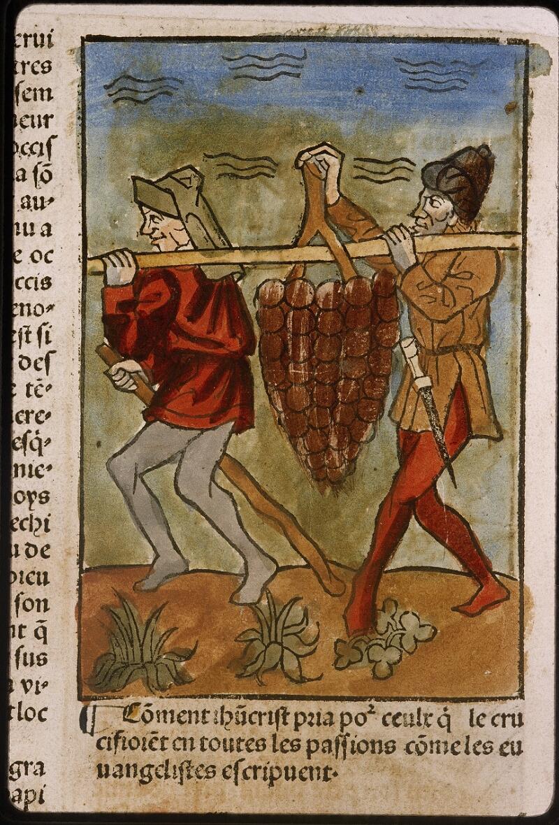 Lyon, Bibl. mun., inc. 1043, f. 422v