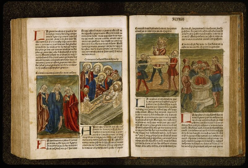 Lyon, Bibl. mun., inc. 1043, f. 427v-428