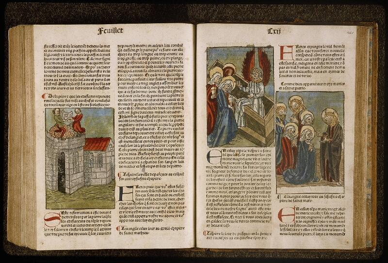 Lyon, Bibl. mun., inc. 1043, f. 440v-441