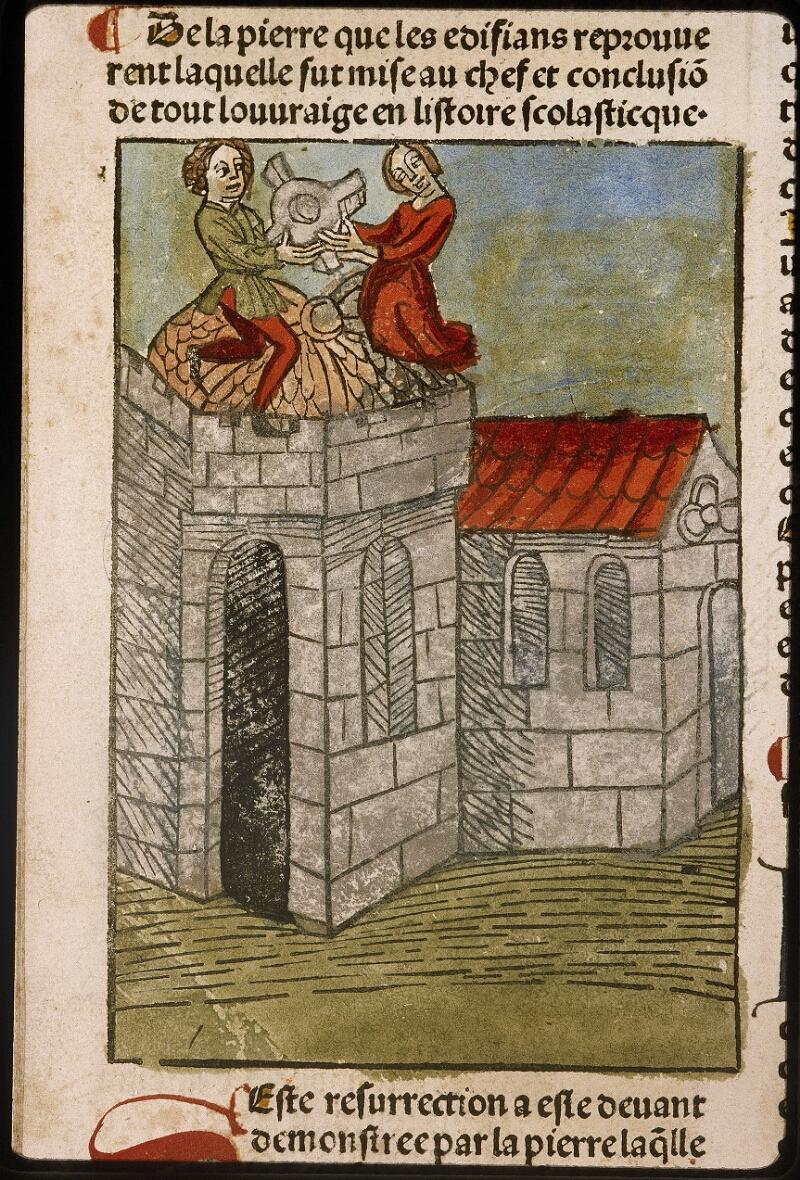 Lyon, Bibl. mun., inc. 1043, f. 440v